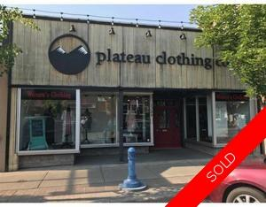 Pg City Central (Zone 72) Retail for sale:   1,000 sq.ft. (Listed 2018-08-17)